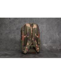Herschel Supply Co. - Multicolor Mammoth Large Backpack Woodland Camo for Men - Lyst