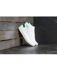 reputable site 2bd4e a79a0 adidas Originals. Men s Adidas Stan Smith Sock Primeknit W Ftw White  Ftw  White  Green