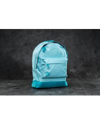 Mi-Pac - Blue Classic Backpack All Aqua - Lyst