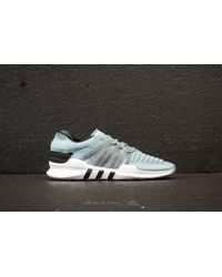 factory price 056f9 fb419 Lyst - adidas Originals Adidas Eqt Racing Adv Primeknit W Bl