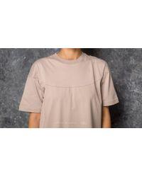 Adidas Originals - Multicolor Adidas Xbyo T-shirt Vapour Grey for Men - Lyst