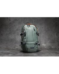 Footshop Multicolor Eastpak Floid Backpack Tailored Khaki for men