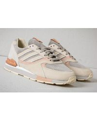 Footshop - Adidas Consortium X Solebox Quesence Crystal White/ Crystal White/ Sesame for Men - Lyst