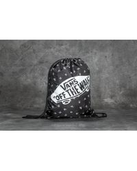 96cee94a9c Lyst - Vans Benched Bag Fall Floral