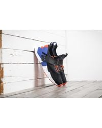 Nike - Multicolor Air Huarache Drift Premium Black/ Rush Violet-rush Orange for Men - Lyst