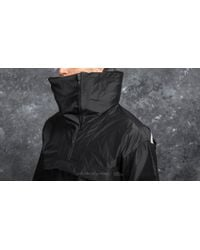 Adidas Originals - Adidas Day One Carbon Windbreaker Black for Men - Lyst