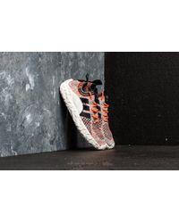 Adidas Originals - Adidas F/ 22 Primeknit Trace Orange/ Core Black/ Core Black for Men - Lyst