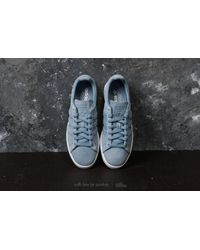 Adidas Originals - Gray Adidas Campus Stitch And Turn Raw Grey/ Raw Grey/ Ftw White for Men - Lyst