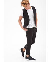 Forever 21 | Black Classic Woven Dress Pants for Men | Lyst