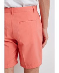 Forever 21 | Pink Trouser Shorts for Men | Lyst