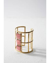 Forever 21 - Metallic From St. Xavier Darcy Arm Cuff - Lyst