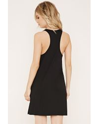 Forever 21 - Black Coffee Graphic Nightdress - Lyst