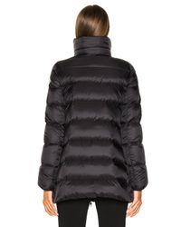 Moncler - Black Torcyn Jacket - Lyst