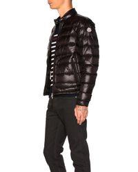 Moncler - Black Acorus Jacket - Lyst