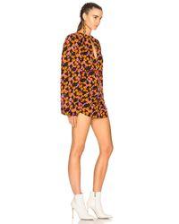 Magda Butrym - Orange Udine Dress - Lyst