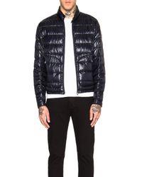 Moncler | Black Acorus Jacket | Lyst