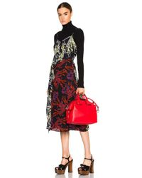 Givenchy - Red Small Nightingale - Lyst