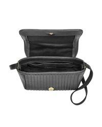 DKNY - Gasenvoort Black Mini Crossbody Bag - Lyst