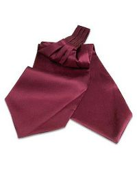 FORZIERI - Red And Blue Textured Cashmere Tie for Men - Lyst