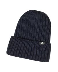 Paul Smith | Blue British Wool Men's Beanie Hat for Men | Lyst