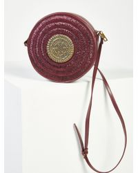 Free People - Multicolor Tambourine Roundy Bag - Lyst