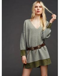 Free People   Multicolor All About It Top   Lyst