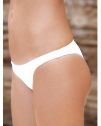 Free People - Multicolor Basic Bottoms - Lyst