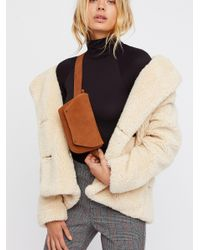 Free People - Multicolor Cecile Bum Bag - Lyst