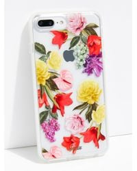 Free People - Multicolor Sweet N Sour Iphone Case - Lyst