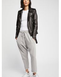 Free People - Multicolor Sonny Jogger - Lyst
