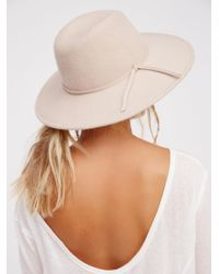 Free People - Multicolor Matador Hat - Lyst