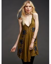 Free People - Multicolor Star Chaser Tunic - Lyst