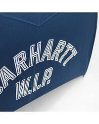 Carhartt - Blue Wip X London Undercover Mini Umbrella - Lyst