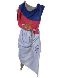 Vivienne Westwood | Multicolor Flag Tunic Multicolour | Lyst