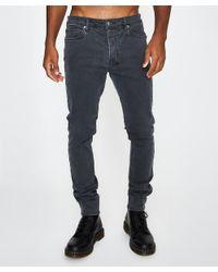 Ksubi - Black Chitch Chronicle Jean for Men - Lyst