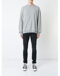 RTA Multicolor Skinny Jeans for men