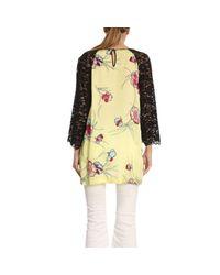 Antonio Marras - Yellow Sweater Women - Lyst