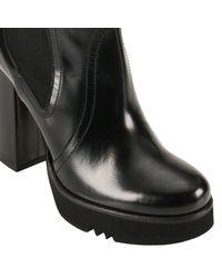 Alberto Guardiani - Black Shoes Women - Lyst