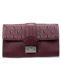 RED Valentino | Purple Valentino Women's Handbag | Lyst