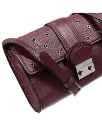 RED Valentino - Purple Valentino Women's Handbag - Lyst