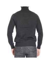 Polo Ralph Lauren - Gray Men's Sweater for Men - Lyst