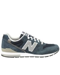 New Balance - Blue Men's Vazee Rush Running Shoe for Men - Lyst