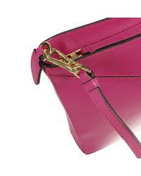 Loewe - Pink Handbag Woman - Lyst