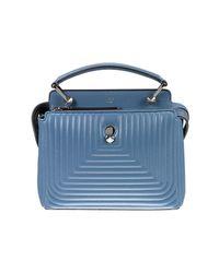 Fendi | Brown Handbag Woman | Lyst