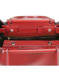 Tod's - Pink Shoulder Bag Handbag Woman - Lyst