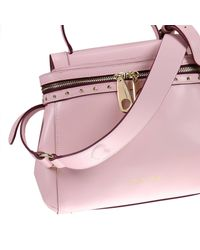 Twin Set - Brown Mini Bags Handbag Woman - Lyst
