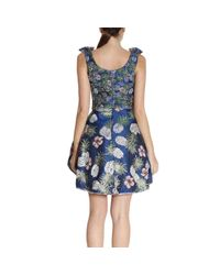 Pinko | Blue Dress Women | Lyst