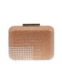 Pinko   Multicolor Clutch Handbag Women   Lyst