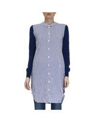 Twin Set | Blue Sweater Women | Lyst
