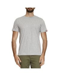 Rossignol - Gray T-shirt Men for Men - Lyst